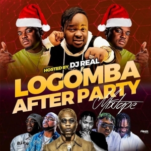 DJ Real - Logomba After Party